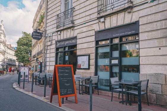 Photo de L'Instinct Gourmand, membre de Bout à Bout, réseau de réemploi des bouteilles en verre en Pays de la Loire