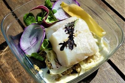 L'Instinct Gourmand utilise Les boites Nomades pour vos plats à emporter Zéro Déchet